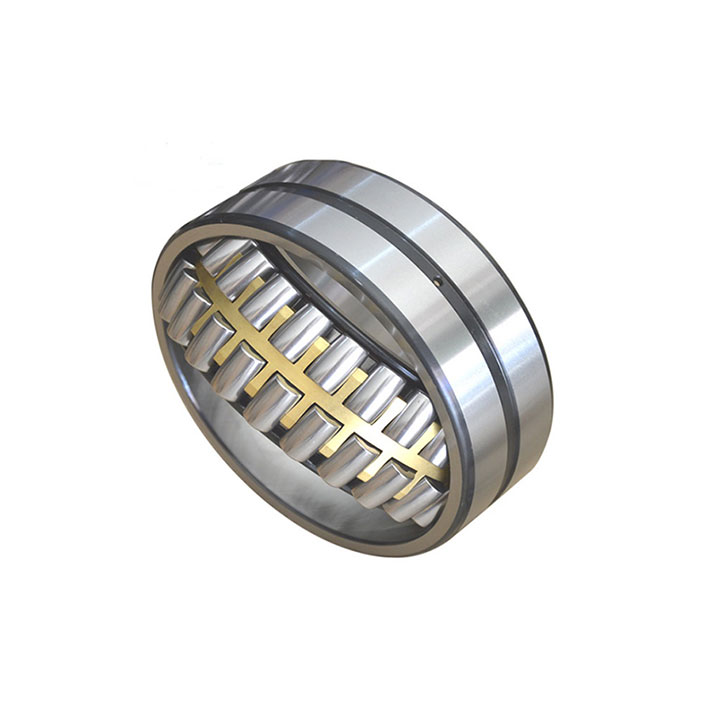 4-spherical-roller-bearing